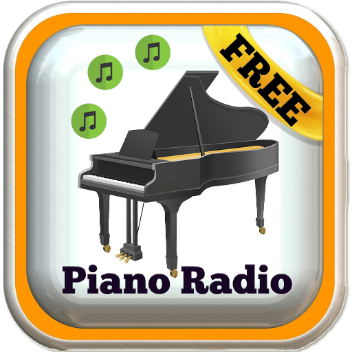 Piano Music Radio