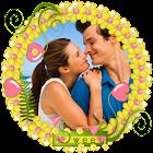 Dulces Marcos de Fotos de Amor icon