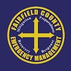 Fairfield County EMA, Ohio icon