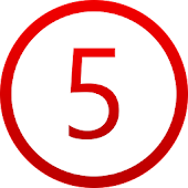 5 Numbers