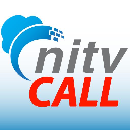 NITV CALL LOGO-APP點子