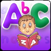 Alphabet Progressive Method