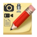 Ultimate Notes Taker icon