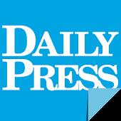 Escanaba Daily Press
