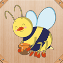 Toddlers Puzzle Woozzle icon