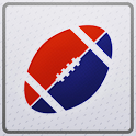 Flick Kick Field Goal Kickoff icon