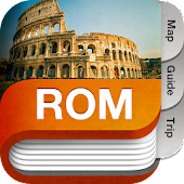Rome City Guide & Map