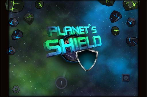 Planet Shield
