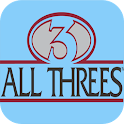All Threes of Philadelphia