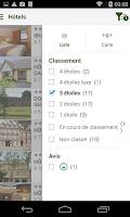 Screenshot of Ardennes Tour