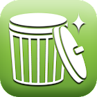 Dust sweeper<cache,history> icon