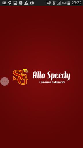 AlloSpeedy