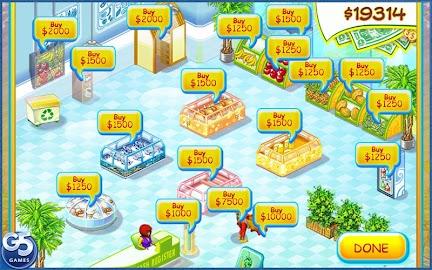 Supermarket Mania® Screenshot 3