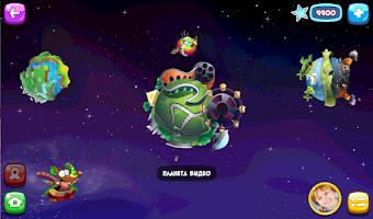 Screenshot of Frolik 2.0