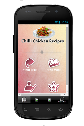 Chilly Chicken Recipes Guide