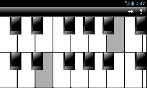 NeoPiano- screenshot thumbnail