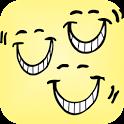 Sorria! - mensagens e frases engraçadas icon