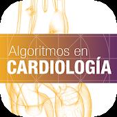 Algoritmos SEC Cardiología