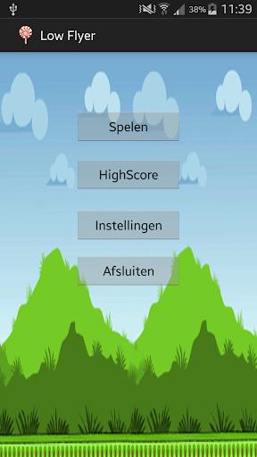 【免費冒險App】Low Flyer-APP點子