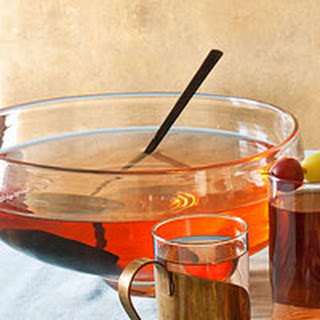 Rose Wine Punch Recipes.