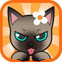 OhMyCat free - real cat game ! icon