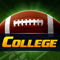 College Football Live Clock icon