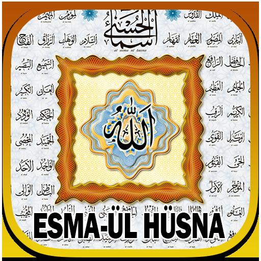 Esma-ül Hüsna file APK Free for PC, smart TV Download