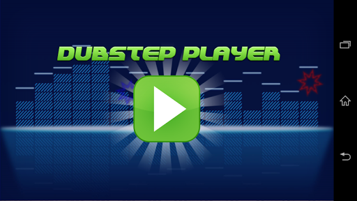 Dubstep Player
