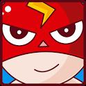 Jogos de Super Heróis icon