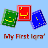 My First Iqra'