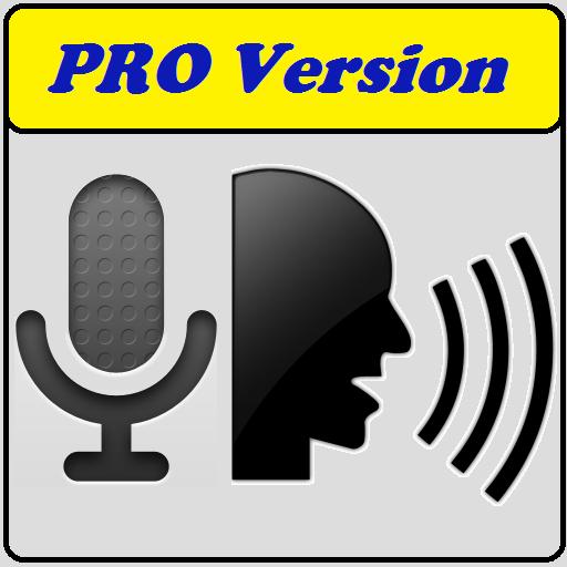 Speak Gate Pro Traduttore Voce LOGO-APP點子
