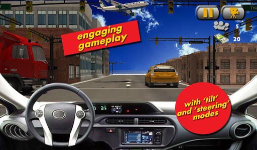 【免費模擬App】机场出租车司机抢市-APP點子