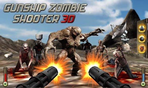 Zombie Killer - 3D Shooter