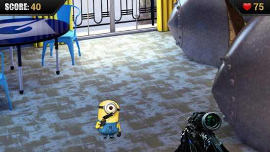 Minions Killer - screenshot thumbnail