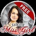 Talking Sexy Miss Girl free
