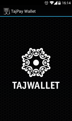 TajWallet BETA