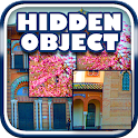 Hidden Object - Seville Air icon