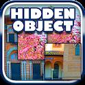 Hidden Object - Seville Air