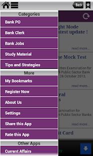 Banking - IBPS,SBI,Clerk ,PO- screenshot thumbnail