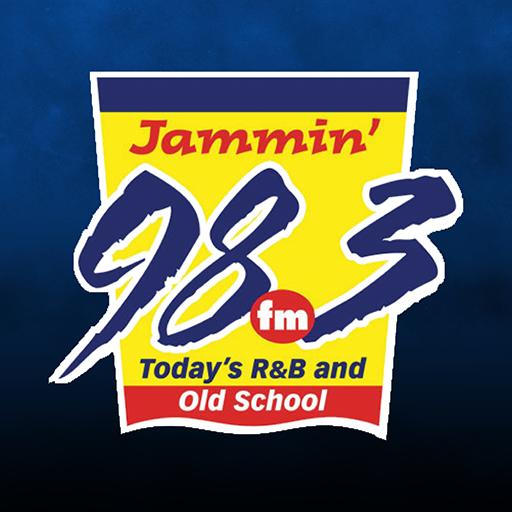 音樂必備App|Jammin 98.3 LOGO-綠色工廠好玩App