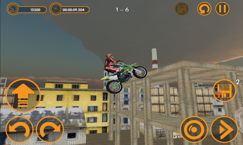 AE Master Moto - screenshot