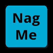 NagMe