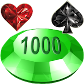 Тысяча (1000) / Thousand