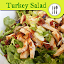 Turkey Salad Recipes APK icon