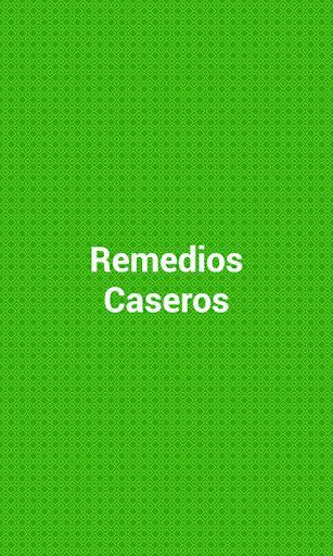 Remedios Caseros Gratis