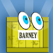 Barney The Box
