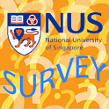 NUS Survey icon