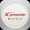 X-presenter SMART icon