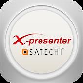 X-presenter SMART