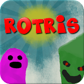 Rotris - Blocks game